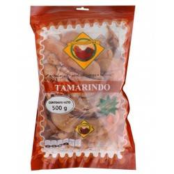 Tamarindo 500 grs