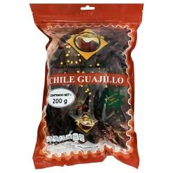 Chile Guajillo 200 g